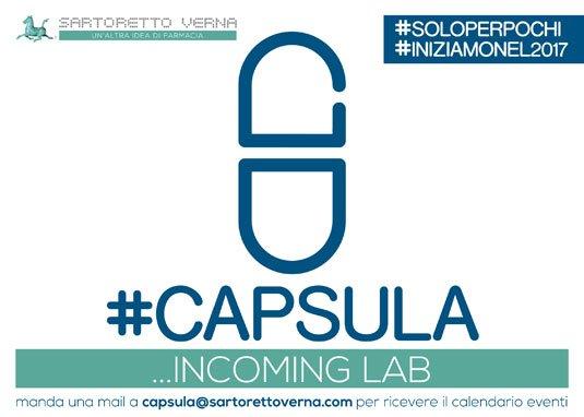 #CAPSULA