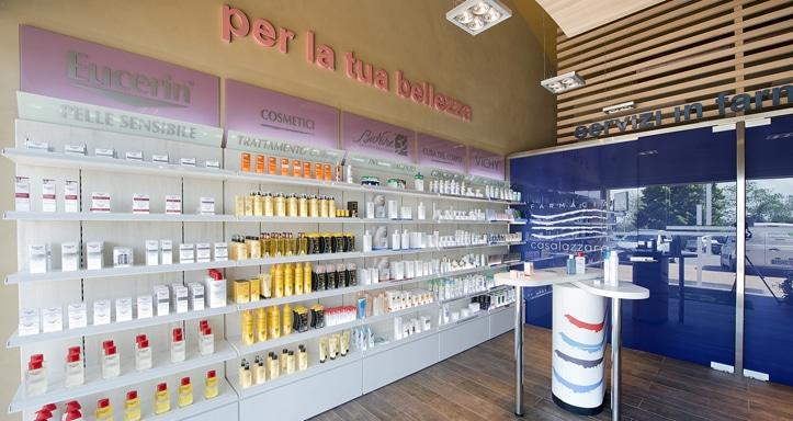 benessere farmacia