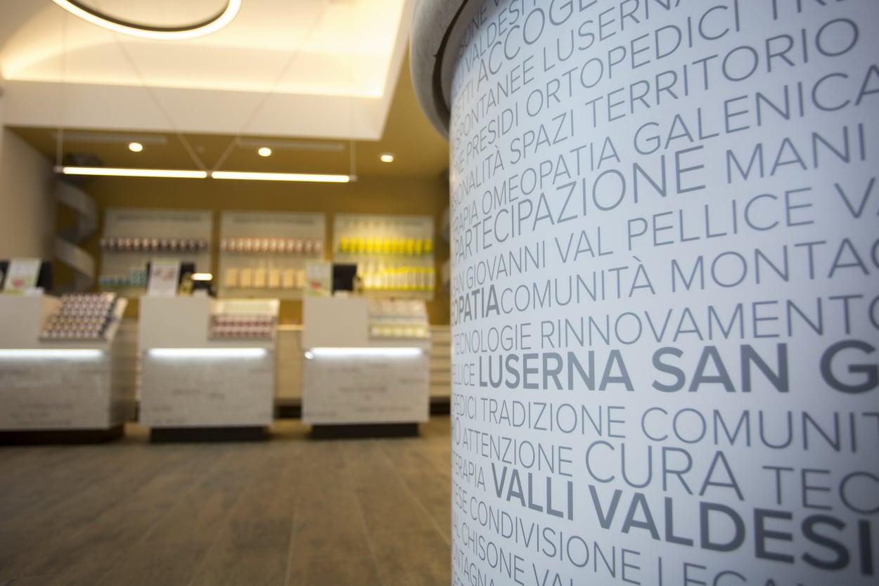 Arredamenti Farmacie Torino
