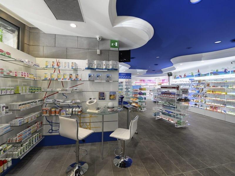 Mobili farmacie roma
