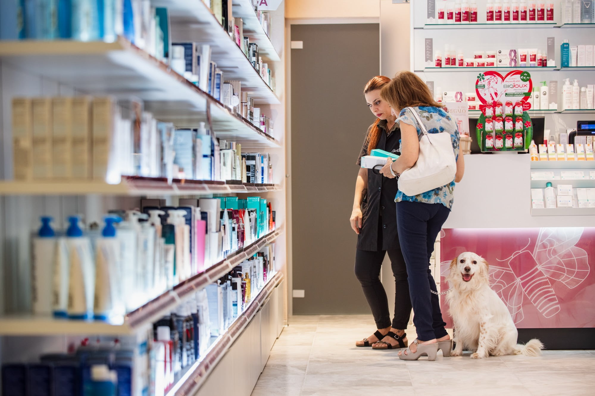 comunicazione in farmacia