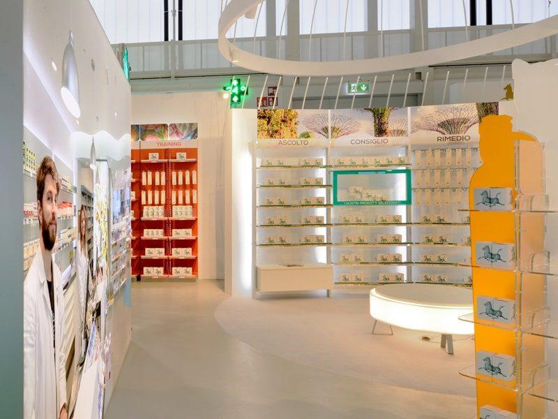 Cosmofarma Exhibition - BOLOGNA-min