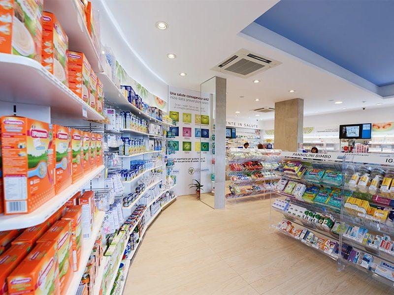 Farmacia I Granai - ROMA-min