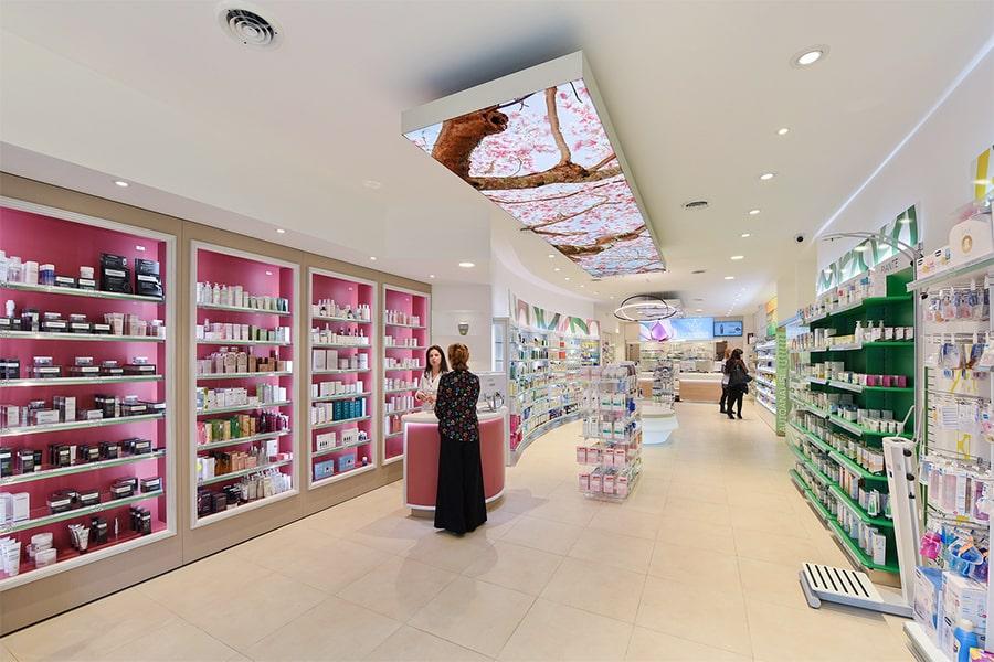 Farmacia Le Magnolie - ROMA-min