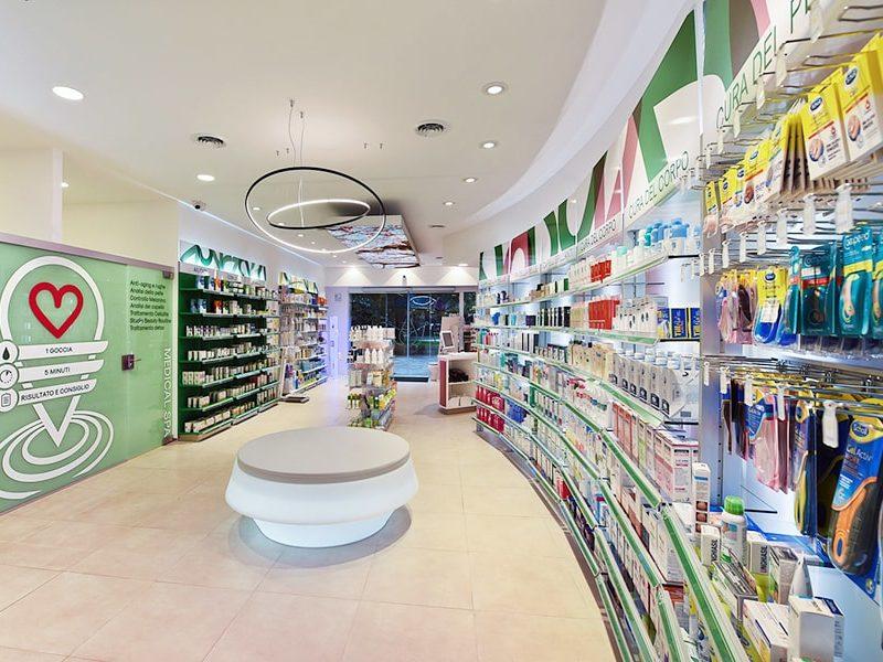 Farmacia Le magnolie 1 - ROMA-min