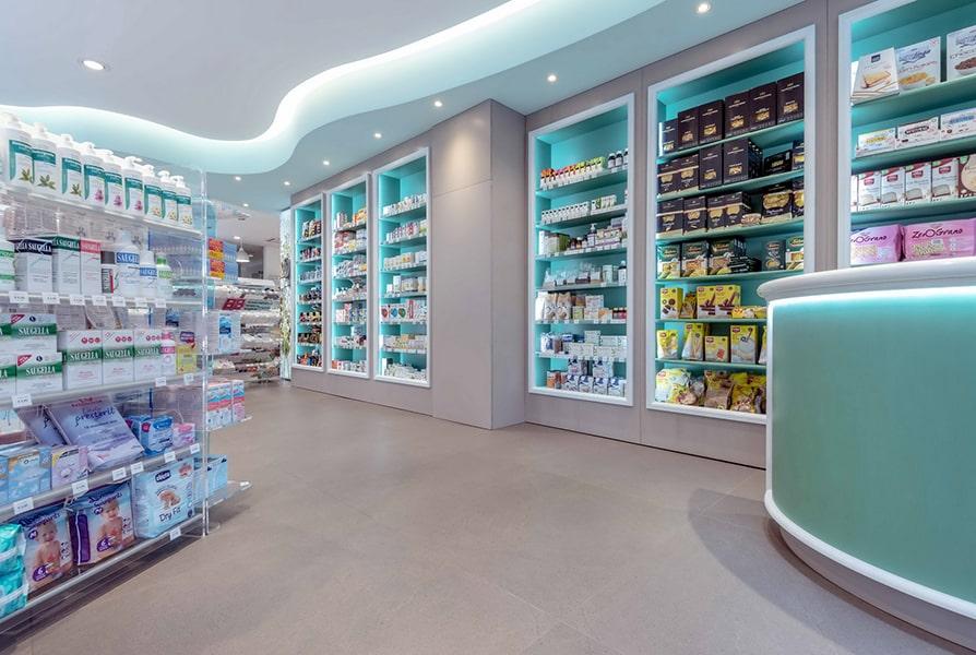 Farmacia Zampieri - LONGARONE-min