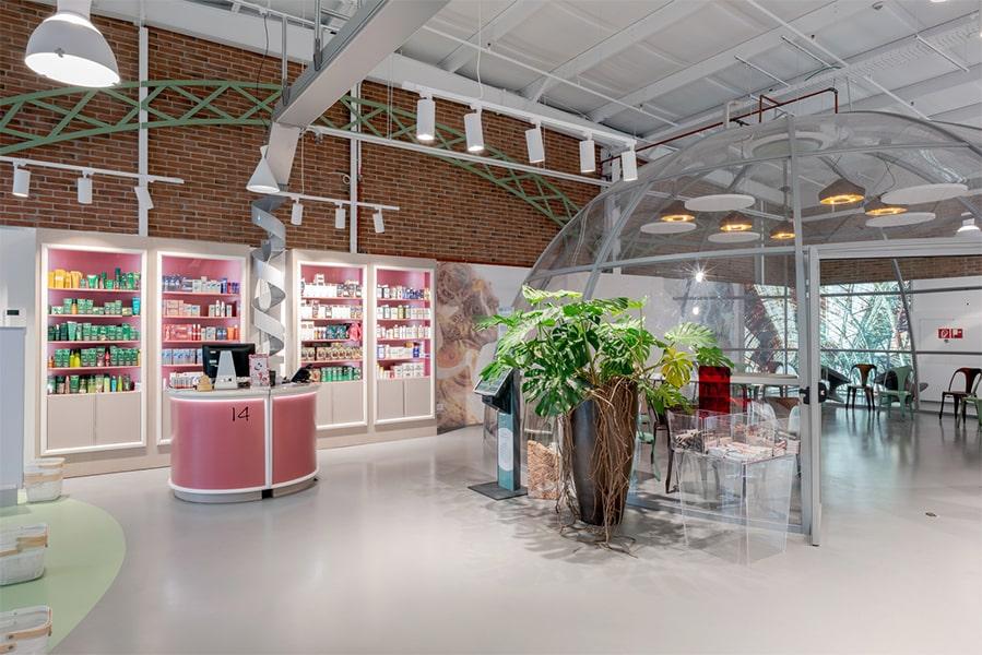 Pharmacie Fleur de Vie - LUSSEMBURGO-min