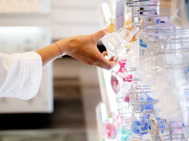 vasche promozionali farmacia
