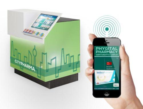 Proximity marketing farmacia