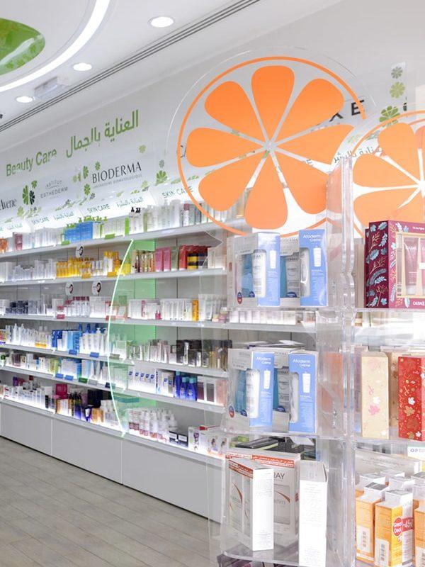 Almutawa Pharmacies - KUWAIT-min