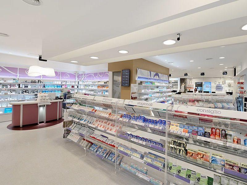 Farmacia Hallgass - ROMA-min