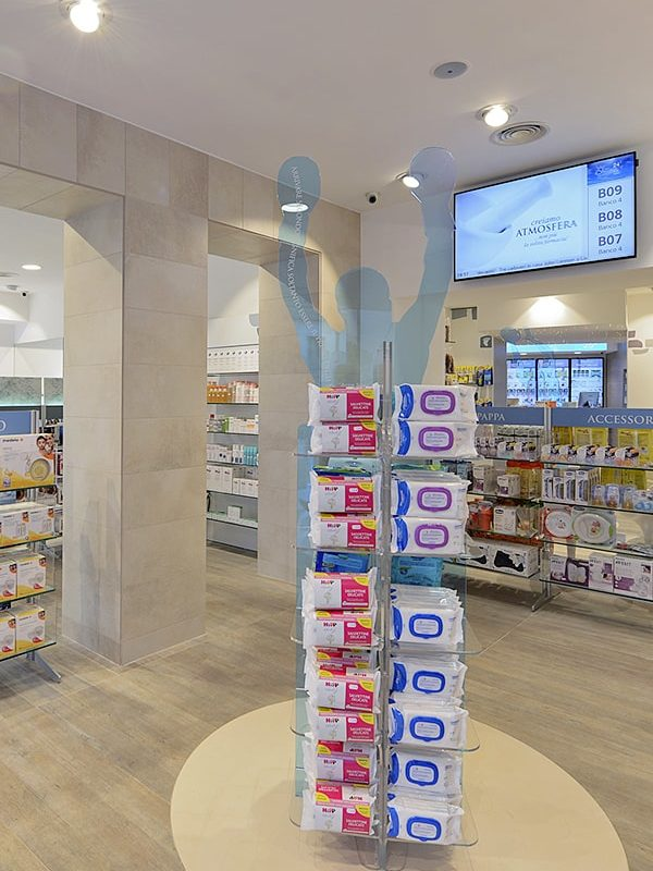 Farmacia del Tricolle - ARIANO IRPINO-min