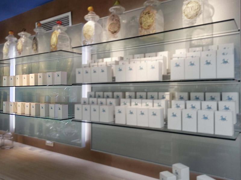 SINISTRA - Esposizione SENZA scaletta Sartoretto Verna™