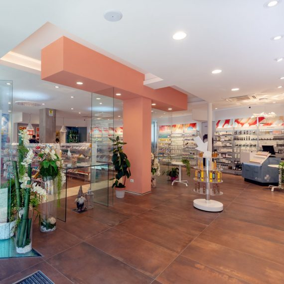 Nuova Farmacia Montanaro