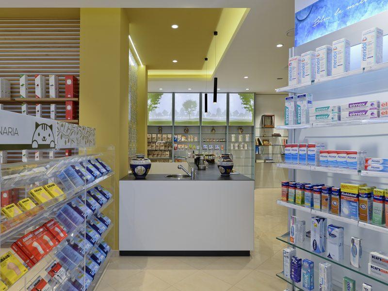 Biobar in farmacia