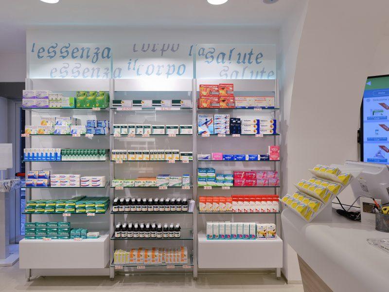 Ral System 2 Farmacia Minelli