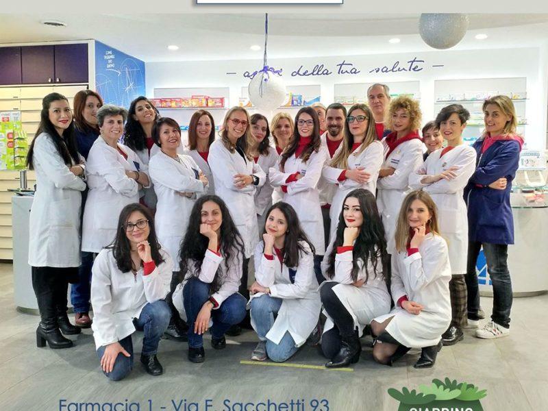 staff farmacia marzoli