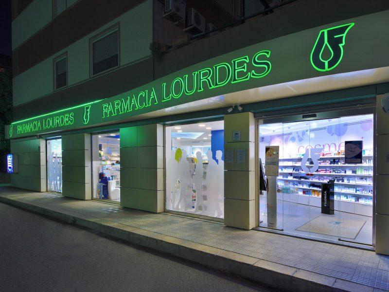 Arredamenti Farmacia Calabria