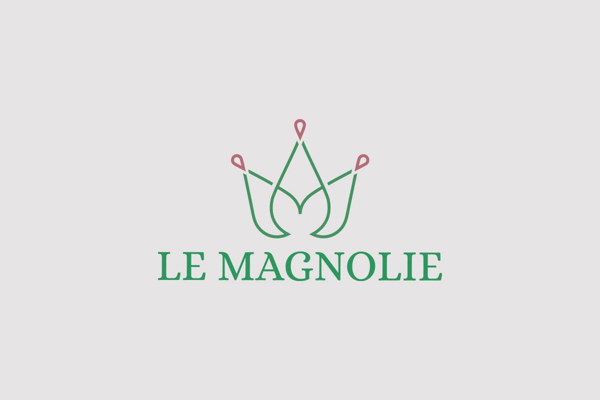 logo_le-magnolie
