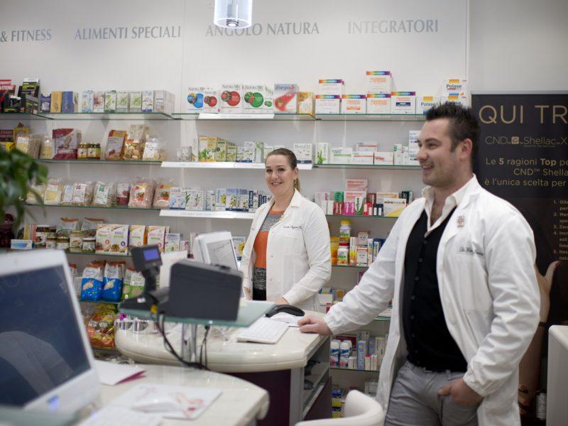 Dr Pinotti a Buonconvento Siena