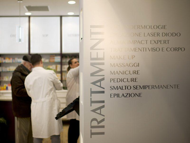Parafarmacia e centro estetico Toscana
