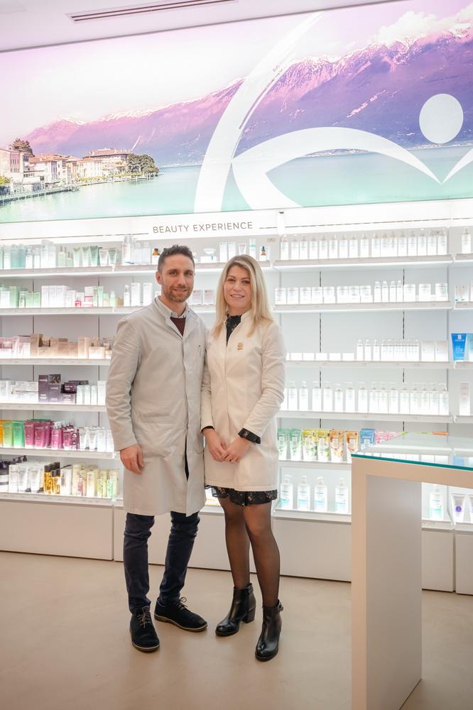 Arredamenti Farmacie Brescia