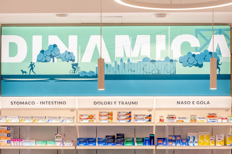 farmacia moderna Milano