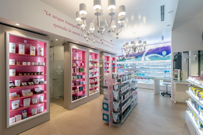 New Concept farmacia
