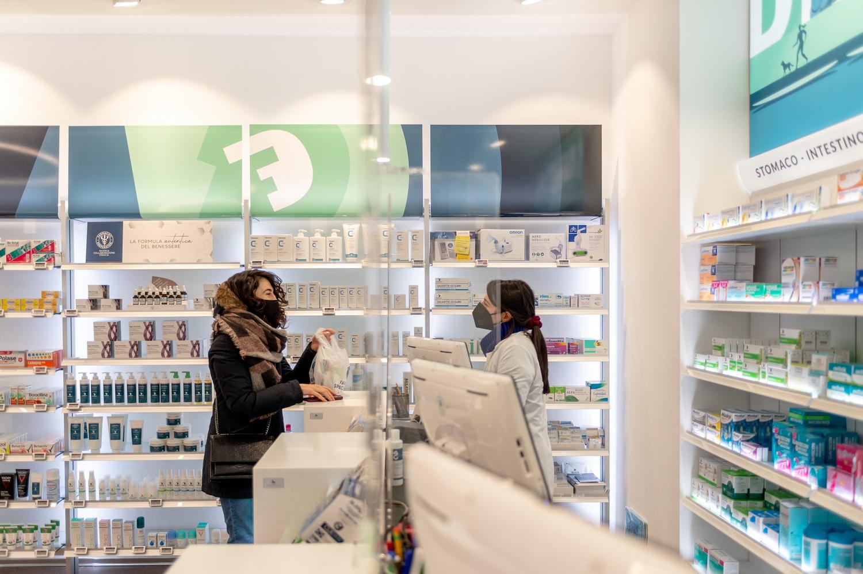 farmacia del cambiamento