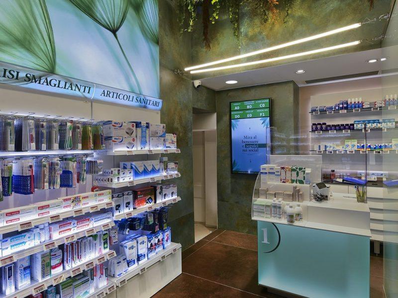 a-kio banco farmacia