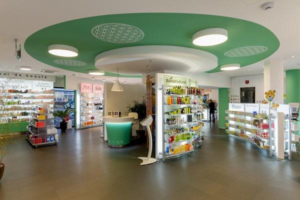 Automazione farmacia