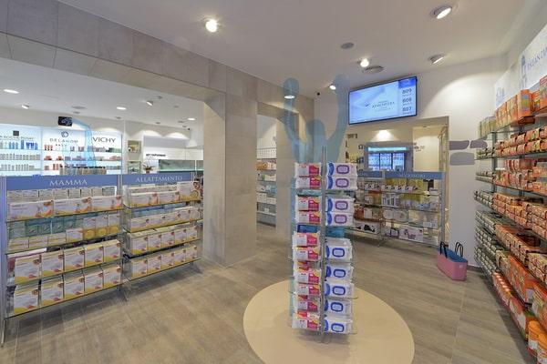 gondole farmacia