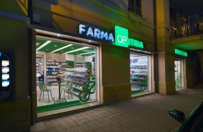 esposizione farmacia